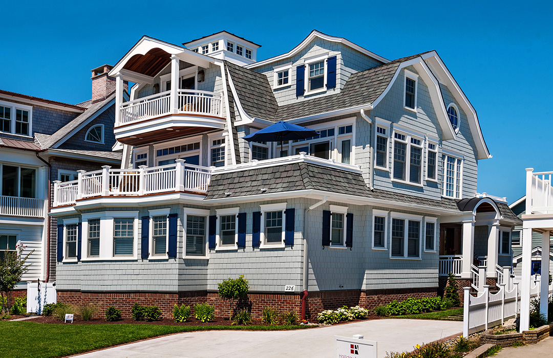 Price Brothers Construction Ocean City Nj Quality Home